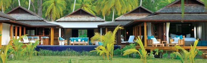 Desroches Island Resort*****
